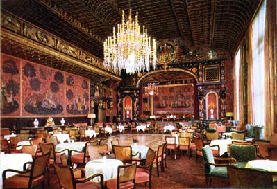 Donnersberger Hof Hotel