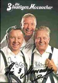 Die Drei Lustigen Moosacher